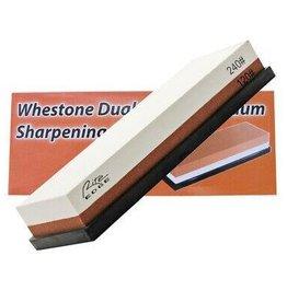 Piper Imports Rite Edge Sharpening Stone 120/240 Grit