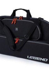 Legend Legend Bow Armour Padded Bow Case with Pockets. Black.