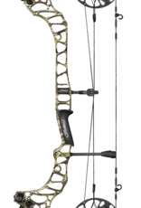 Mathews Mathews Vertix RH 75Lb Forest 28 1/2""