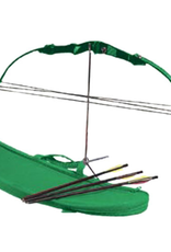 Cartel Mini Compound Bow Set Green