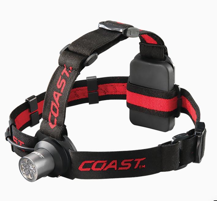 Coast Coast HL5 175 Lumens Headlamp