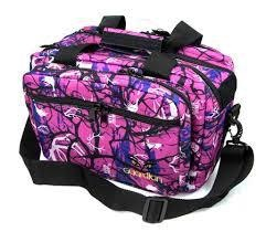 Performance Outdoors Guardian Big Rack Range Bag Pink Candy