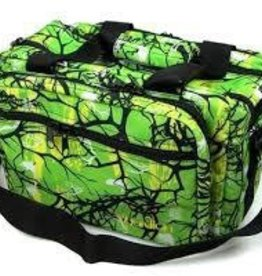 Performance Outdoors Guardian Big Rack Range Bag Green Savannah
