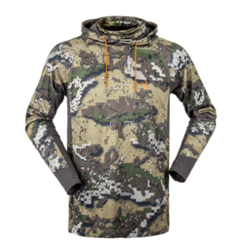 Hunters Element Hunters Element Vantage Hoodie Dersolve Veil Long Sleeve Shirt Small