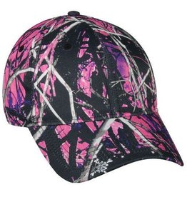 Moonshine Camo Muddy Girl Cap