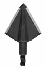 OzCut Elite Two Blade 125g Broadheads. Three Pack