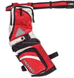 Aurora Aurora Techno Shark Field Quiver RED
