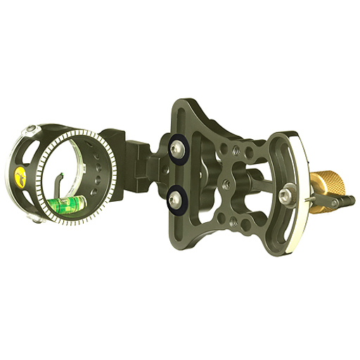 Trophy Ridge Trophy Ridge Pursuit 1pin Sight RH