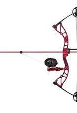 Cajun Archery Cajun Shore Runner Ready To Fish Compound Bow Package
