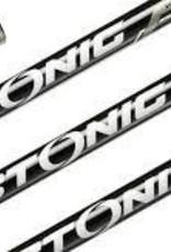 """Cartel Cartel Epic Stonic Long Premium Carbon Stabilizer 30"""" Blue"""