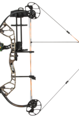 "Copper John Royale RTH in Realtree Edge from Bear Archery. RH/Camo/5 - 50lb, 12 - 27"" Draw Length"