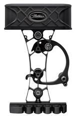 Mathews Mathews Arrow Web HD6 Bow Mounted Quiver Black