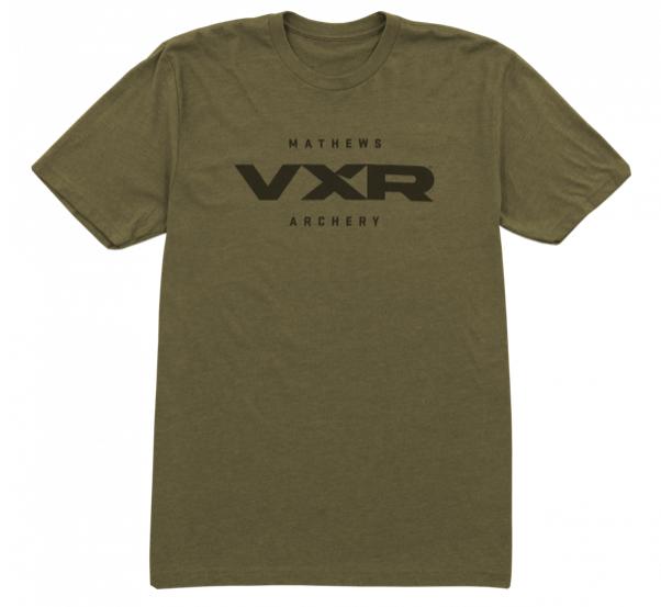 Copper John Mathews VXR Tee Shirt X-Lange