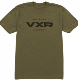 Mathews Mathews VXR Tee Shirt Large