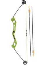 Bear Archery Bear Archery VALIANT. Youth Bow Green/Black
