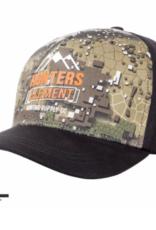 Hunters Element Hunters Element Vista Cap Desolve Veil/Black