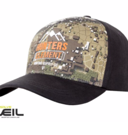 Hunters Element Hunters Element Vista Cap Desolve Veil/Black
