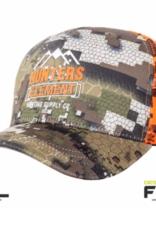 Hunters Element Hunters Element Vista Cap Desolve Veil/Fire