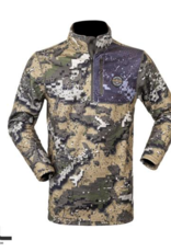 Hunters Element Hunters Element Micro Fleece Force Top Extra Large