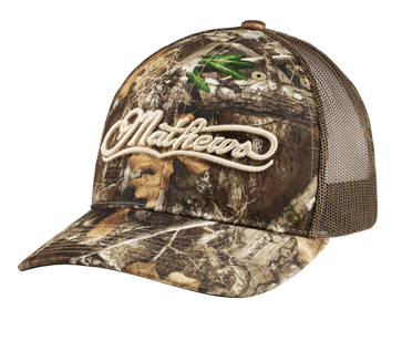 Mathews Mathews Realtree Edge Cap
