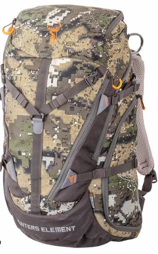 Hunters Element Hunters Element Canyon Pack Desolve Veil 25l
