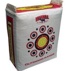 "Morrell Morrels Outdoor Range F/P Target Bag with HD Core Approx 30""x32"" x 15"""