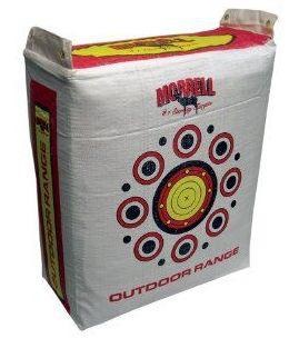 """Morrell Morrels Outdoor Range F/P Target Bag with HD Core Approx 30""""x32"""" x 15"""""""