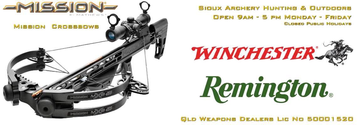 Sioux Archery - Sioux Archery