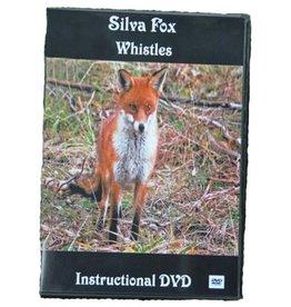 Silva Fox Silva Fox Whistles Instructional DVD