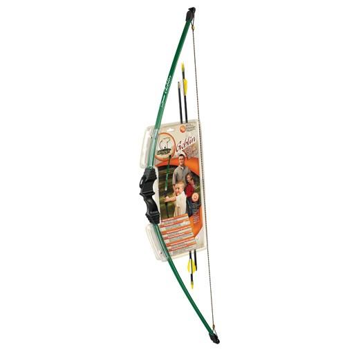 Bear Archery Bear Goblin Bow Set RH/LH