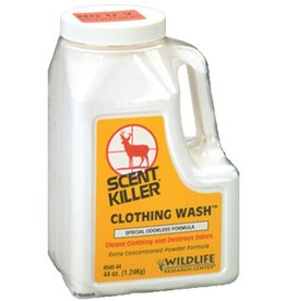 Scent Killer Scent Killer Clothing Wash 48oz