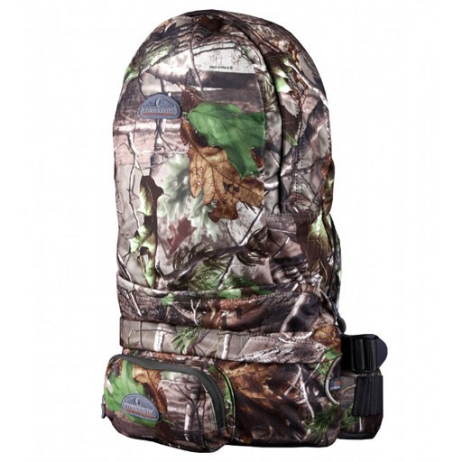 Hunters Element Hunters Element Saddle Pack APG Camo