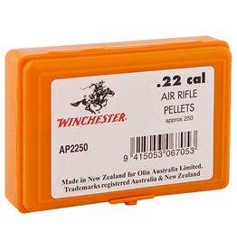 Winchester Winchester Super X 22cal Air Rifle Pellet 250 Pkt