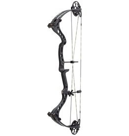 "New Breed Archery New Breed Archery Genetix RH 29"" 70Lb Black"