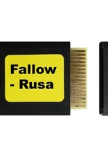 AJ Productions Universal Game Caller Sound Card Fallow-Rusa