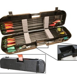 Plano MTM Arrow Plus Case Black