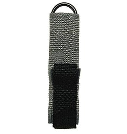 E W Bateman Bateman Bow Carrier with Lock Strap Black