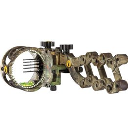Trophy Ridge Trophy Ridge React Sight 5pin LH Camo