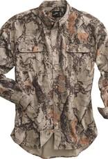 Natural Gear Natural Gear Bush Shirt Natural