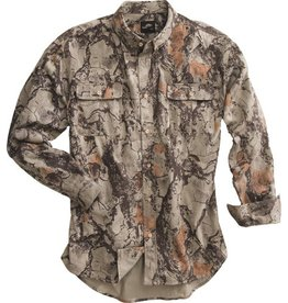 Natural Gear Natural Gear Bush Shirt Natural