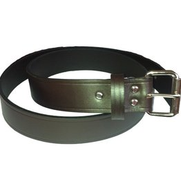 Leather Belt Plain