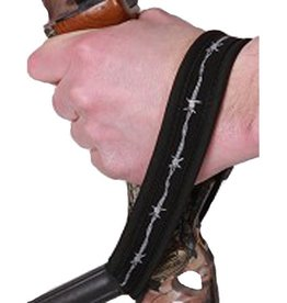 Outdoor Pro Staff Outdoor Wrist Sling Barb Wire