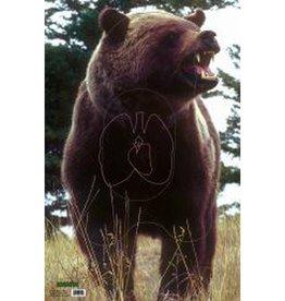 Martin Bear Group 1 Target
