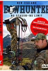 New Zealand Bowhunter No Season No Limit