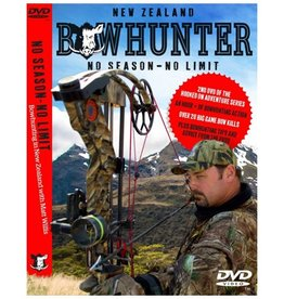 New Zealand Bowhunter No Season No Limit