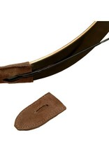 Leather Recurve Tip Protector (Each)