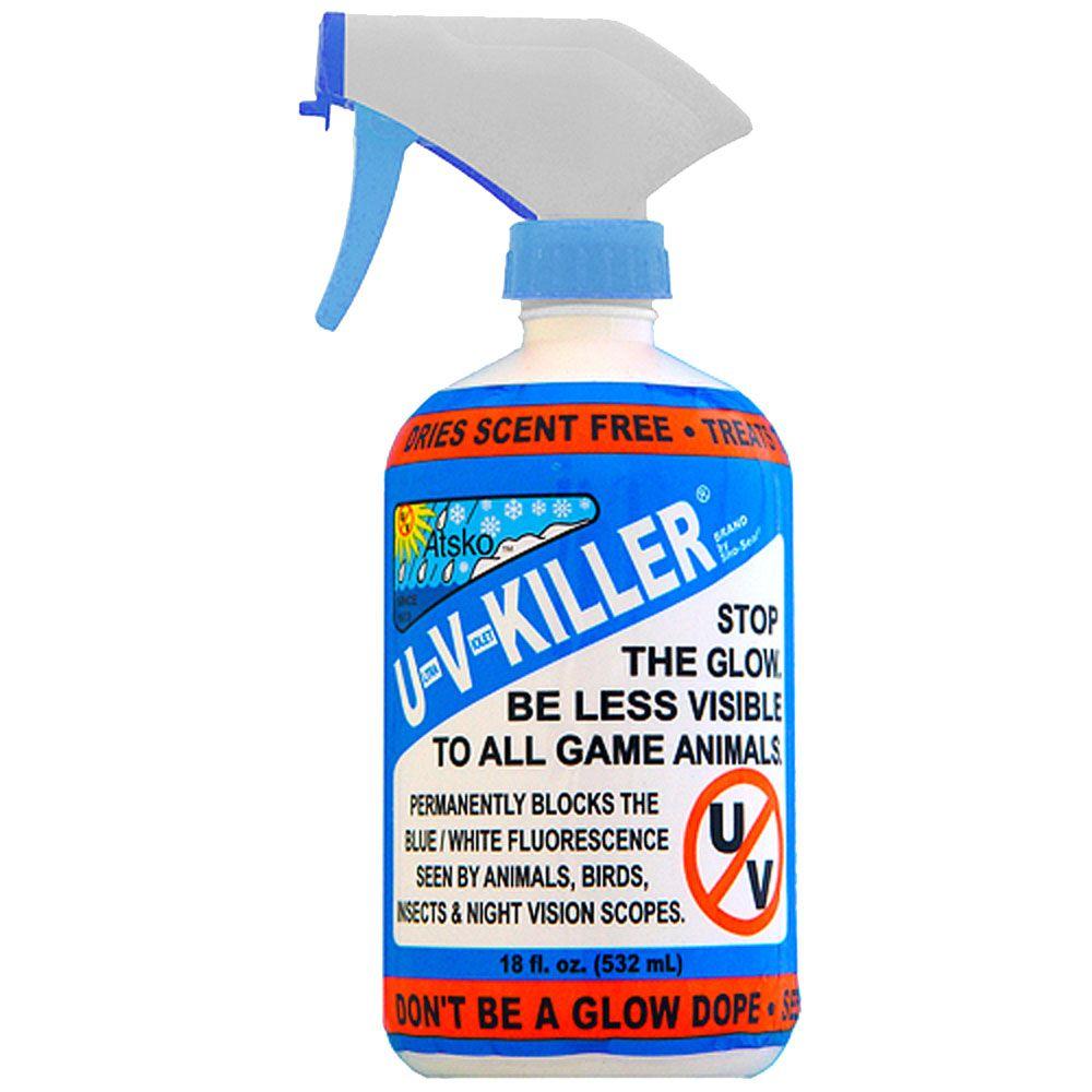 Atsko Atsko UV Killer Spray 532 ml.