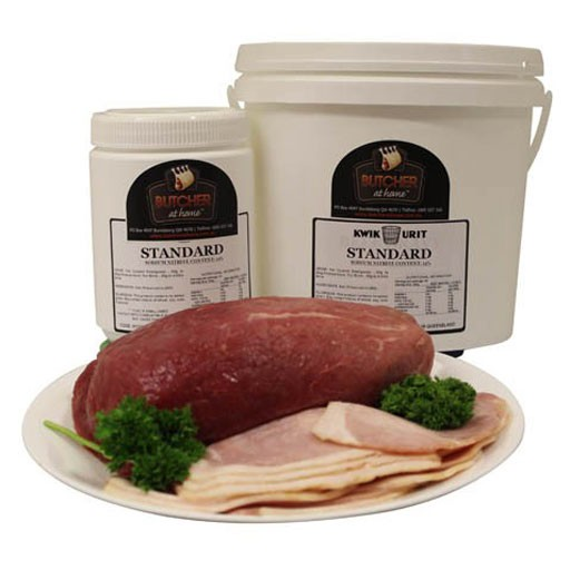 Butcher at Home KWIKURIT Pineapple Meat Cure  500g
