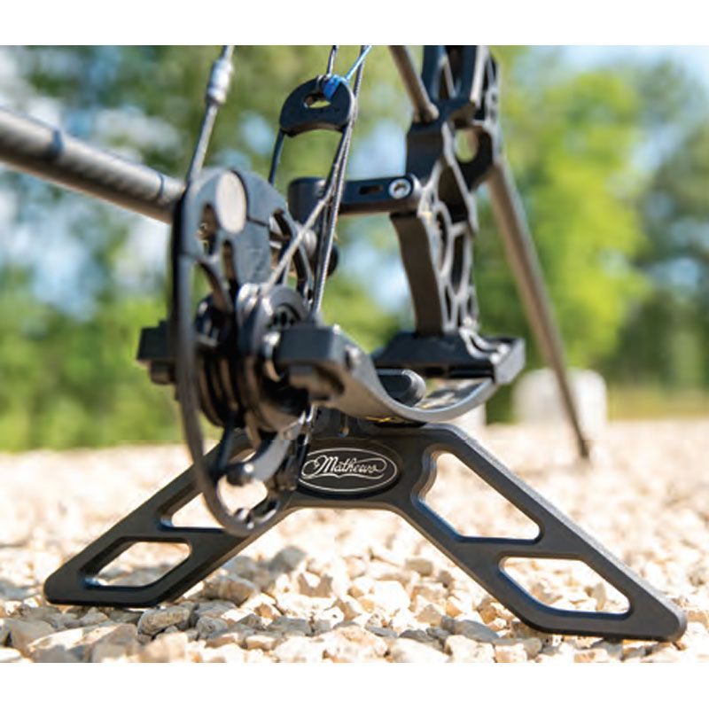 Mathews Mathews Limb Legs Bowstand