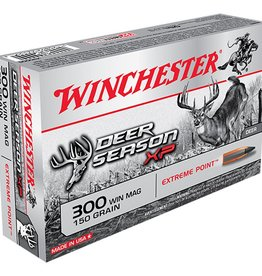 Winchester Winchester Deer Season 300WM 150gr XP 20Pkt